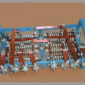 Электроконструкции для индустриального монтажа трансформаторных подстанций