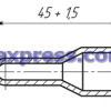 Колпачки для изоляции проводов