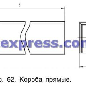 Короба для прокладки проводов