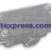 Коробки металлические прямоугольные