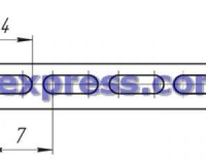 Лента ЛБ-10 (К226)