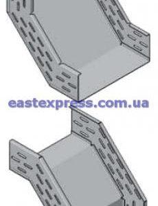 Лотки угловые вертикальные EX-LUX