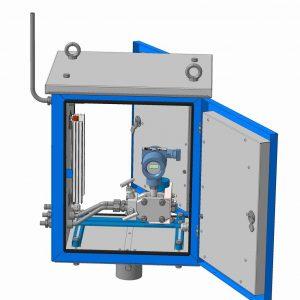 Металлоконструкции для щитового оборудования