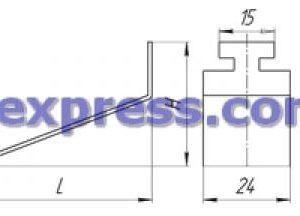 Подвески К1164-К1167