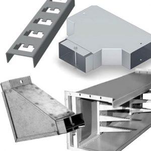 Изделия для прокладки проводов и кабелей