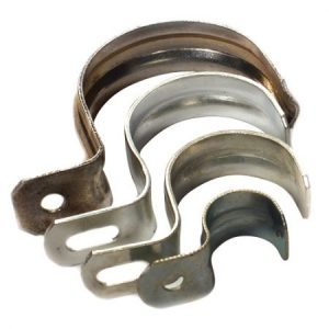 Изделия для крепежа кабелей, проводов и труб