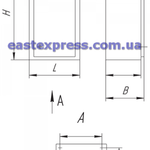 Пункты распределительные серии ПР11