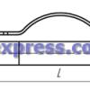 Компенсаторы троллейные У1011 - У1014